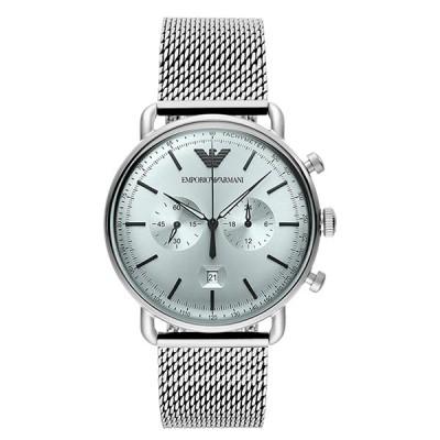 エンポリオアルマーニ 時計 EMPORIO ARMANI メンズ 腕時計 Aviator AR11288