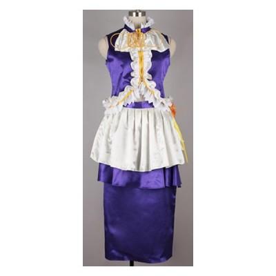 VOCALOID VOCALOGENESIS 巡音ルカ コスプレ衣装w1463