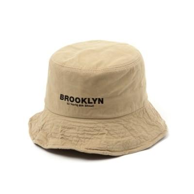 ALAND / 3.3Field Trip/BROOKLYNバケットHAT 2936423 WOMEN 帽子 > ハット