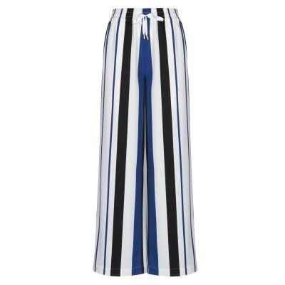 リュー ジョー LIU •JO パンツ ホワイト XS ポリエステル 96% / ポリウレタン 4% パンツ