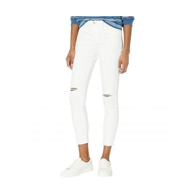 Hudson Jeans ハドソン ジーンズ レディース 女性用 ファッション ジーンズ デニム Nico Mid-Rise Super Skinny Crop in Spirit - Spirit