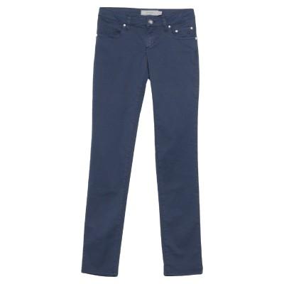シビリア SIVIGLIA パンツ ブルー 26 コットン 97% / ポリウレタン 3% パンツ