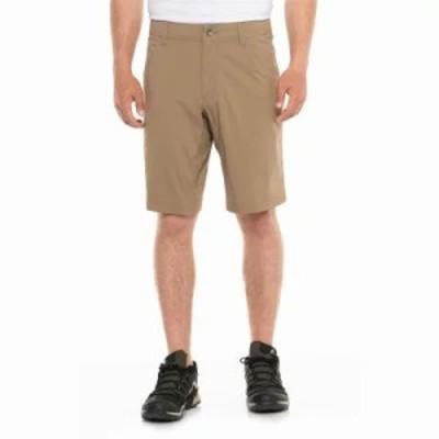 マーモット ショートパンツ Desert Khaki Arch Rock Shorts - UPF 50 Desert Khaki