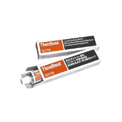 スリーボンド 液状ガスケット TB1207B TB1207B 接着剤・補修剤・工業用シーリング剤