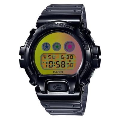カシオ CASIO 腕時計 DW-6900SP-1JR メンズ G-SHOCK Gショック DW-6900 25周年記念モデル