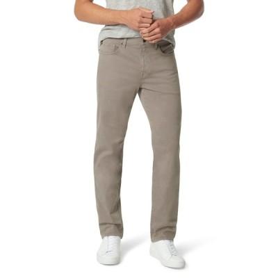 ジョーズジーンズ メンズ カジュアルパンツ ボトムス The Brixton McCowan Straight & Narrow Jeans BRUSHED NICKEL