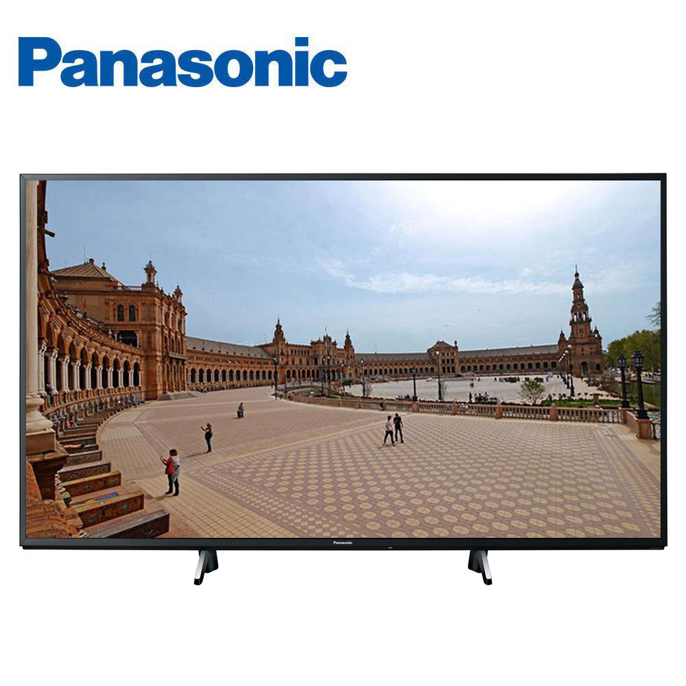 (快倉)Panasonic 65吋4K智慧聯網顯示器(TH-65HX750W)(含基本安裝)+(視訊盒TU-L700M)