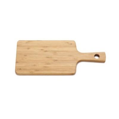 竹製 カッティングボード S 15×36×1.5cm