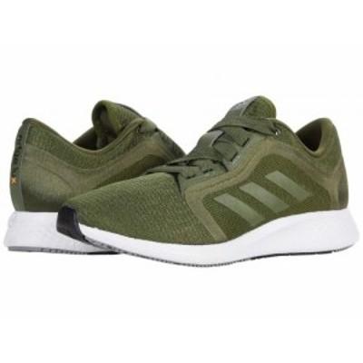adidas Running アディダス レディース 女性用 シューズ 靴 スニーカー 運動靴 Edge Lux 4 Wild Pine/Wild Pine/White【送料無料】