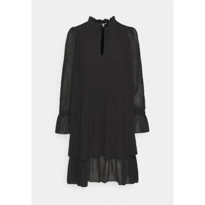 エム バイ エム ワンピース レディース トップス MELINNA - Cocktail dress / Party dress - black