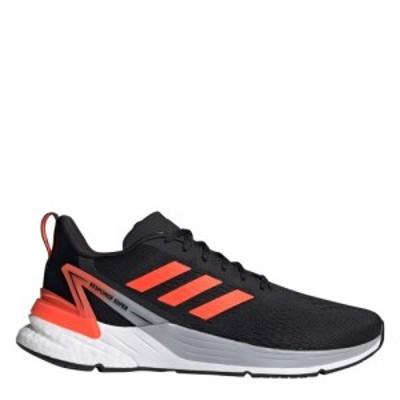 アディダス adidas メンズ フィットネス・トレーニング シューズ・靴 Response Super Training Shoes Black/Red