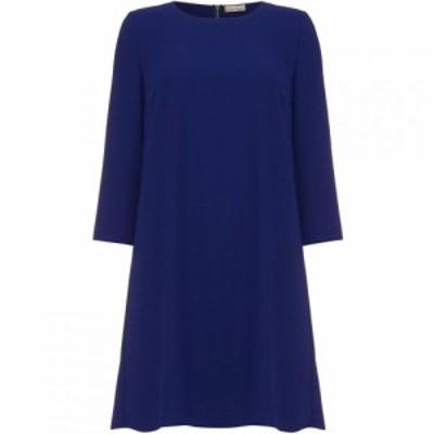 フェイズ エイト Phase Eight レディース ワンピース ワンピース・ドレス Pia Pleat Dress Cobalt