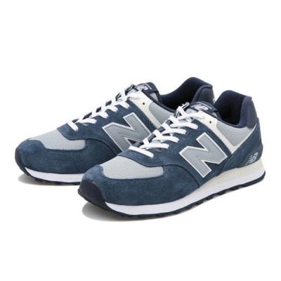 New Balance ニューバランス ML574SPI(D) DUSTY BLUE(SPI)