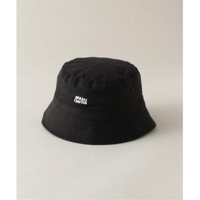 メンズ ジャーナルスタンダード レリューム 【ABU GARCIA / アブガルシア】  WR BUCKET HAT ブラック フリー