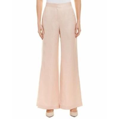 Donna Karan ドナカラン ファッション パンツ Donna Karan Linen-Blend Pant