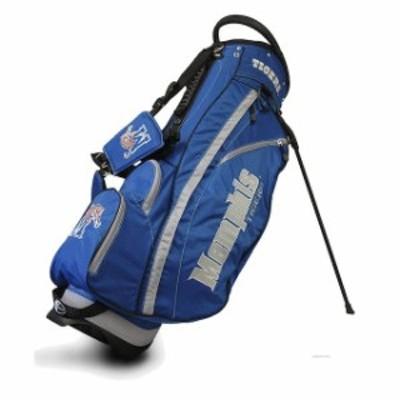 Team Golf チーム ゴルフ スポーツ用品  Memphis Tigers Fairway Golf Stand Bag