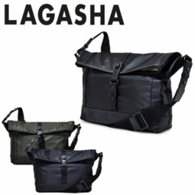 【レビューを書いてポイント+5%】ラガシャ LAGASHA ショルダーバッグ 7226 Uplight アップライト ビジネスバッグ 日本製 メンズ 軽量