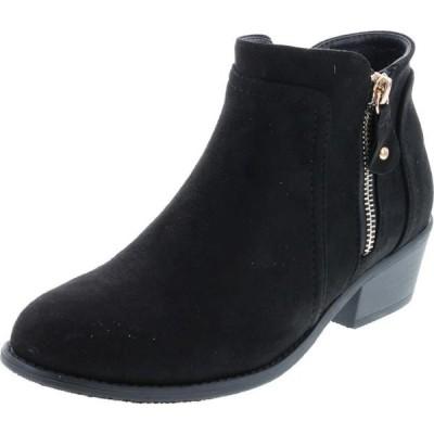 レディース 靴 コンフォートシューズ Refresh Women's Tildon-06 Ankle Boot
