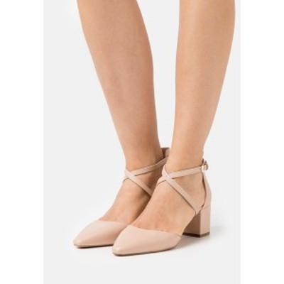 アルド レディース ヒール シューズ ADRALEN - Classic heels - bone bone