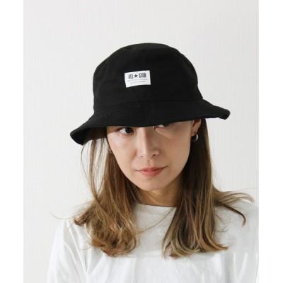 WEST CLIMB / CONVERSE/コンバース パッチバケットハット MEN 帽子 > ハット