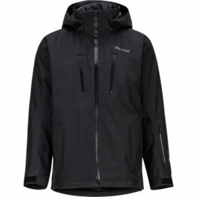 マーモット Marmot メンズ ジャケット アウター KT Component 3 - in - 1 Jacket Black