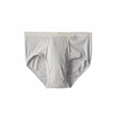 カルバンクライン ブリーフ Cotton Classic Brief 4-Pack U4000 Grey Heather