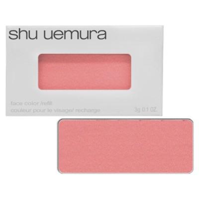 [メール便送料無料]シュウウエムラ フェイスカラー ES ゴールドピンク 355[フェイスカラー/チーク/フェイスパウダー/ほほ紅/頬紅]shu uemura