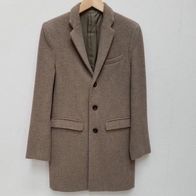 STUDIOUS ステュディオス コート一般 コート Coat ST13-3-5-08 カシミア混 チェスターコート ウールコート 10018616