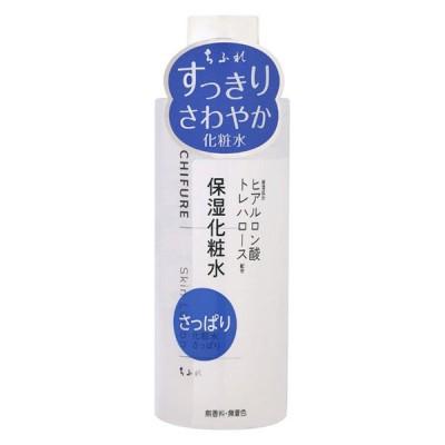 ちふれ化粧品 化粧水 さっぱりタイプN 180ml