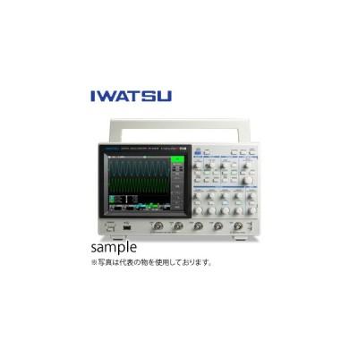 岩崎通信機(IWATSU) デジタルオシロスコープ ViewGoII DS-5414A