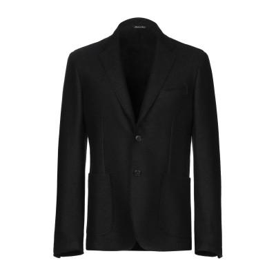 ブライアン デールズ BRIAN DALES テーラードジャケット ブラック 54 ウール 100% テーラードジャケット