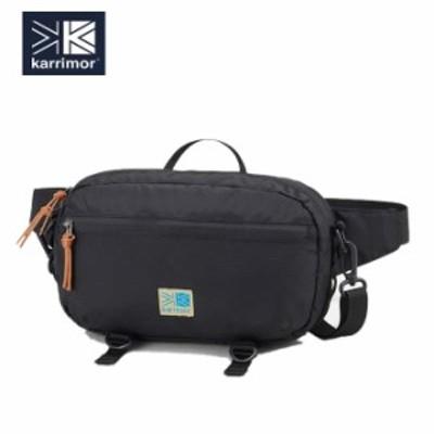 カリマー karrimor ウエストバッグ メンズ レディース VT hip bag R ヒップ バック 92012 od