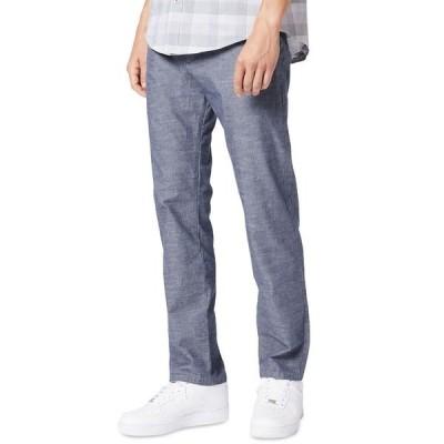 ドッカーズ カジュアルパンツ ボトムス メンズ Men's Ultimate 360 Straight-Fit Chino Pants Navy Ash
