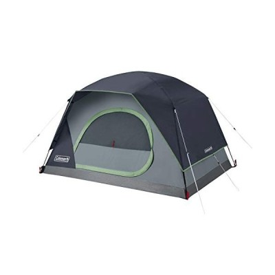 Coleman 2-Person Skydome Camping Tent, Blue並行輸入品