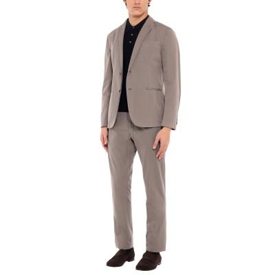 ローダ RODA スーツ ドーブグレー 52 コットン 100% スーツ