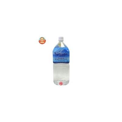 (株)アクアインターナショナル 富士山バナジウムウォーター 2Lペットボトル×6本入