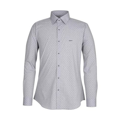 YEZAC-shirt3-Shirt-グレー