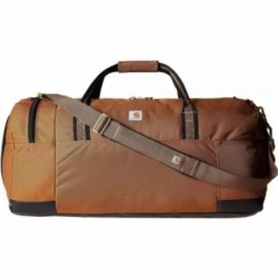 カーハート Carhartt レディース バッグ ギアバッグ 30 Legacy Gear Bag Carhartt/Brown