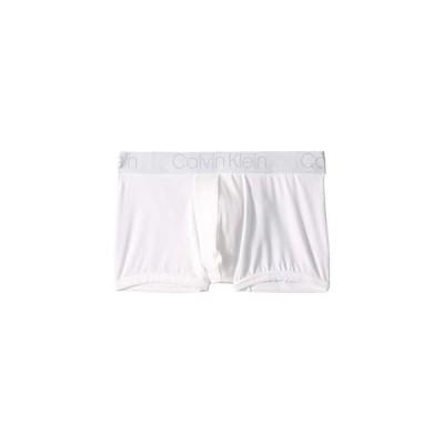 カルバン・クライン Ultra Soft Modal Trunks メンズ パンツ ボクサーパンツ White