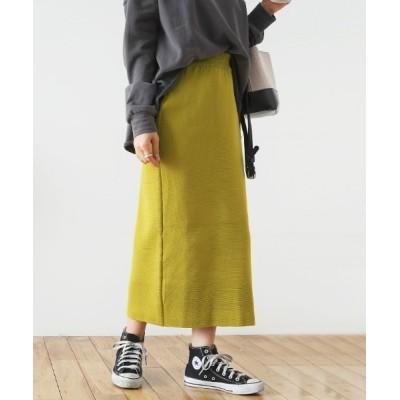 Futierland&SASA / スーパーストレッチタイトスカート WOMEN スカート > スカート