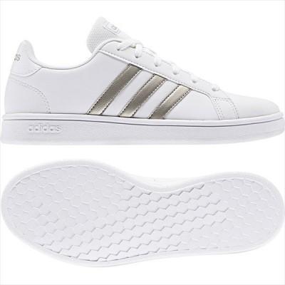 (代引不可)adidas(アディダス) EE7874-EE7874 GRANDCOURT BASE W