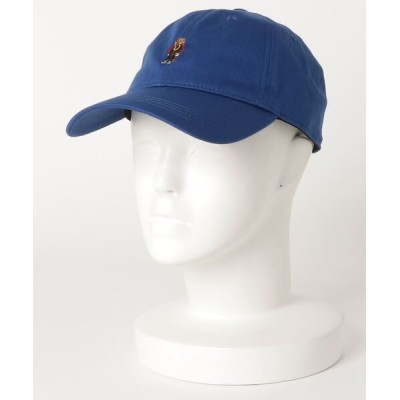 nano・universe / INFIELDER DESIGIGN/RAP BEAR CAP MEN 帽子 > キャップ