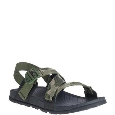 チャコ メンズ サンダル シューズ Men's Lowdown Sandals