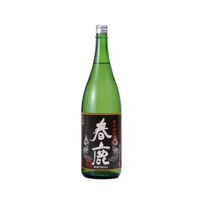 今西清兵衛商店 春鹿 旨口四段仕込 純米酒 1.8L