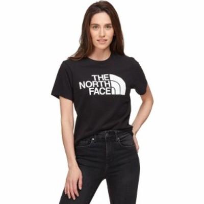 ザ ノースフェイス The North Face レディース Tシャツ トップス Half Dome Short - Sleeve T - Shirt TNF Black