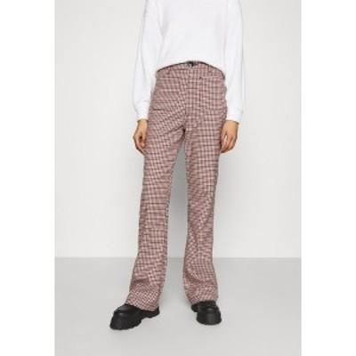 ローラズ レディース カジュアルパンツ ボトムス SAILOR BOOT - Trousers - multi-coloured multi-coloured