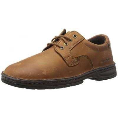 ハッシュパピー メンズ・シューズ 紐靴Hush Puppies Men's Nathan Theron Oxford