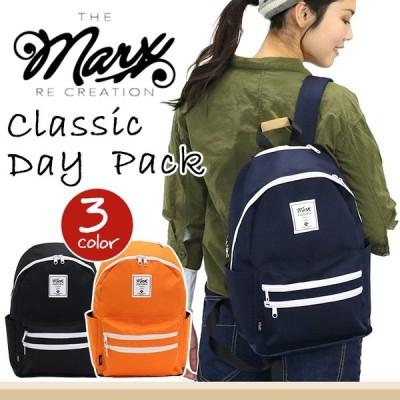 リュックサック バックパック デイパック THE MARX RE CREATION ザ マルクス レクリエーション リュック メンズ レディース ブランド セール