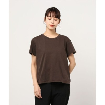 tシャツ Tシャツ LISA/Brown