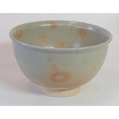 【茶道具】 高麗 熊川写茶碗 駕洛窯作